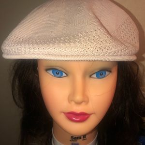 KANGOL Hat Made in GREAT BRITAIN 🇬🇧 VINTAGE